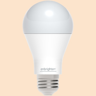 Cedar Rapids smart light bulb