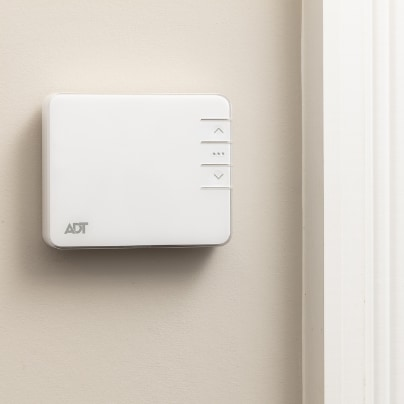 Cedar Rapids smart thermostat adt